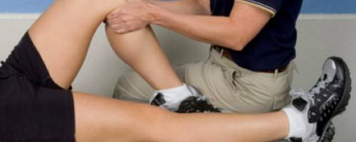 Banner Image for Therapeutic Sports Massage