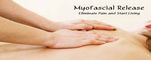 Banner Image for Myofascial Release Therapy