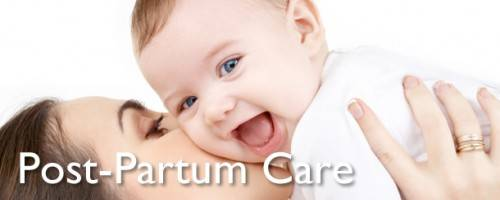 Banner Image for Postpartum Massage Essential for New Moms