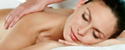 postpartum massage
