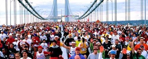 Banner Image for NYC MARATHON THIS SUNDAY -RECOVERY STRATEGIES