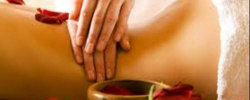 Banner Image for Pamper your self!