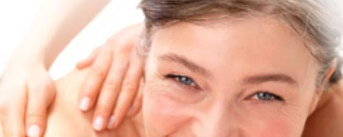 Banner Image for The Art of Aging: Look, Feel Great with Massage