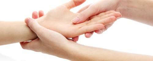 Banner Image for Flu Season- Give your Immune System a Boost with Hand and Foot Massge