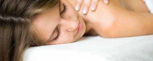 Cure Summer Aches and Pains with Therapeutic Massage