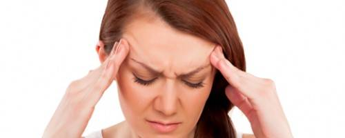 Banner Image for Massage Brings Relief to People Suffering from Headaches