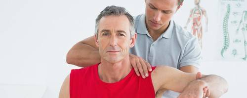 Banner Image for Complement Your Physical Therapy Routine with Massage
