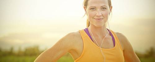 Banner Image for Woman Power: Be a Healthy, Happy, Fit Female