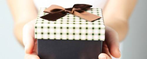 Banner Image for Top 5 Health and Wellness Gift Ideas