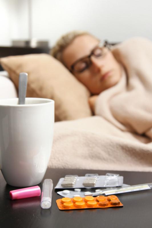 Banner Image for Tips for Flu Season