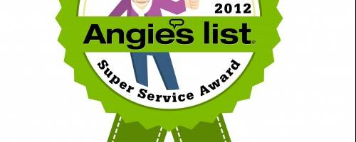 elements Elm Grove awarded Angie's List 2012