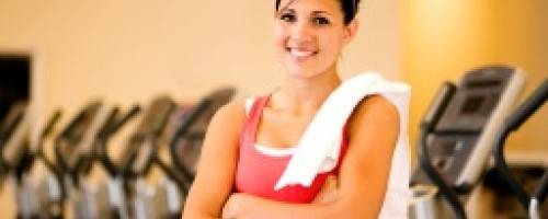 Banner Image for Women Power: Be A Healthy, Happy, Fit Female