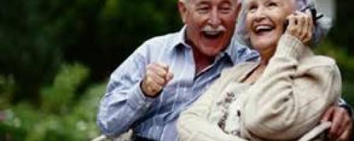 Banner Image for Aging Gracefully: Tips for Keeping Your Mind and Body Young