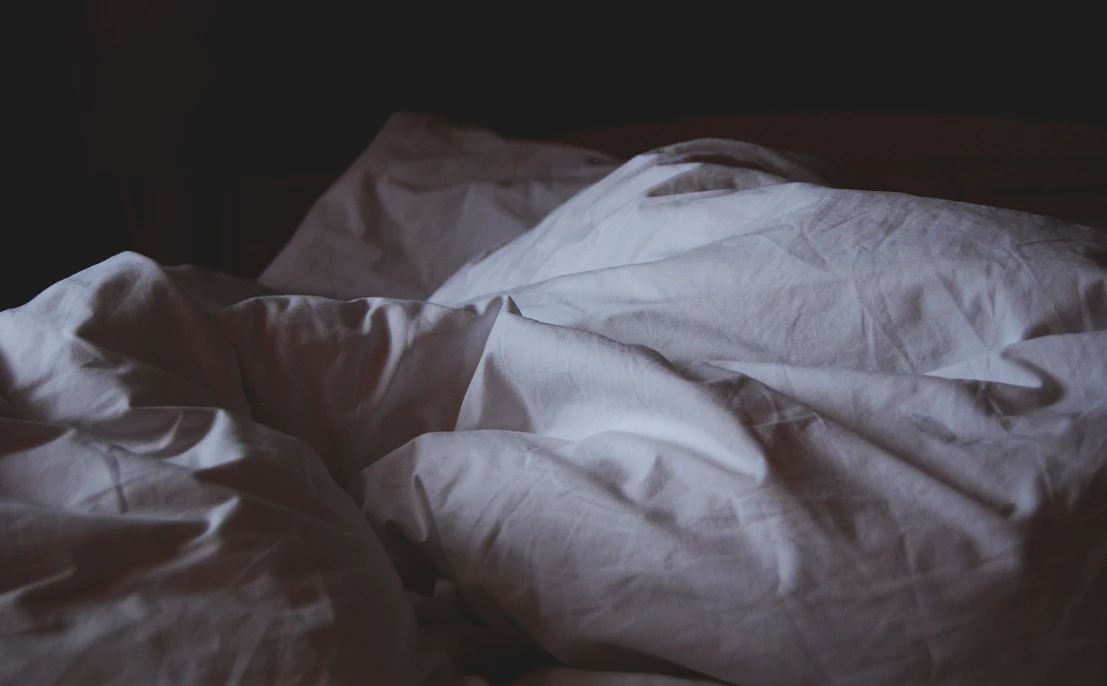 4 Tips for Veterans to Improve Their Sleep and Health