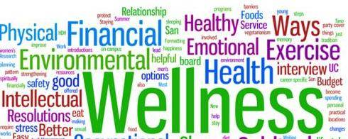 Banner Image for Five Tips to Weekend Warrior Wellness