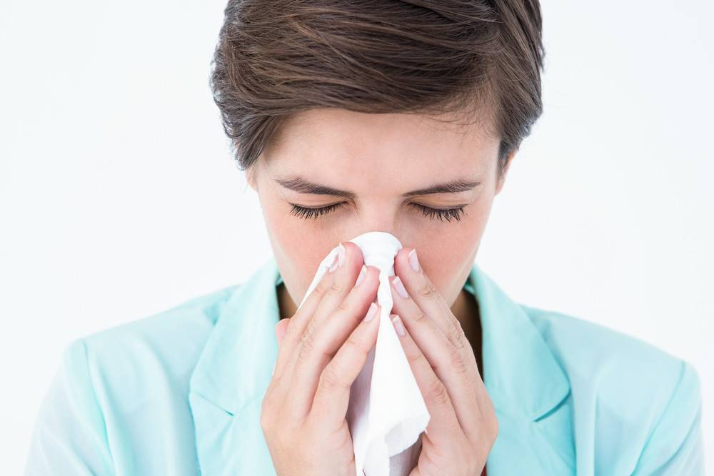 Banner Image for Can Massage Help Relieve My Spring Time Allergies?