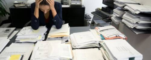 Banner Image for Improve Health and Well-Being by Beating Workplace Stress