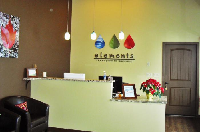 Elements Massage - Spokane South