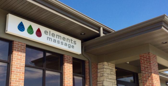 Elements Massage - Cedar Falls