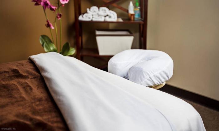 Elements Massage - Woodridge