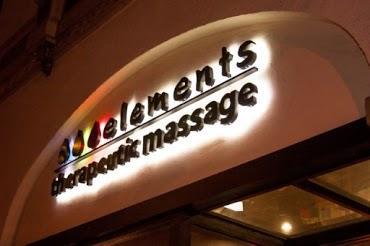 Elements Massage - Montclair