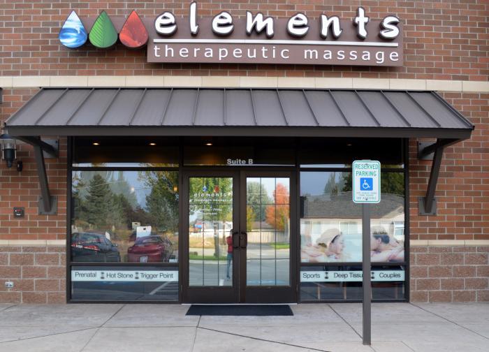 Elements Massage - Spokane Valley