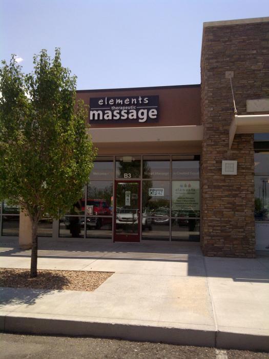 Elements Massage - Albuquerque