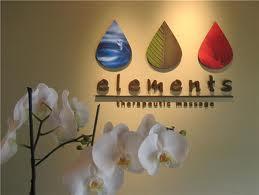 Elements Massage - Bloomingdale