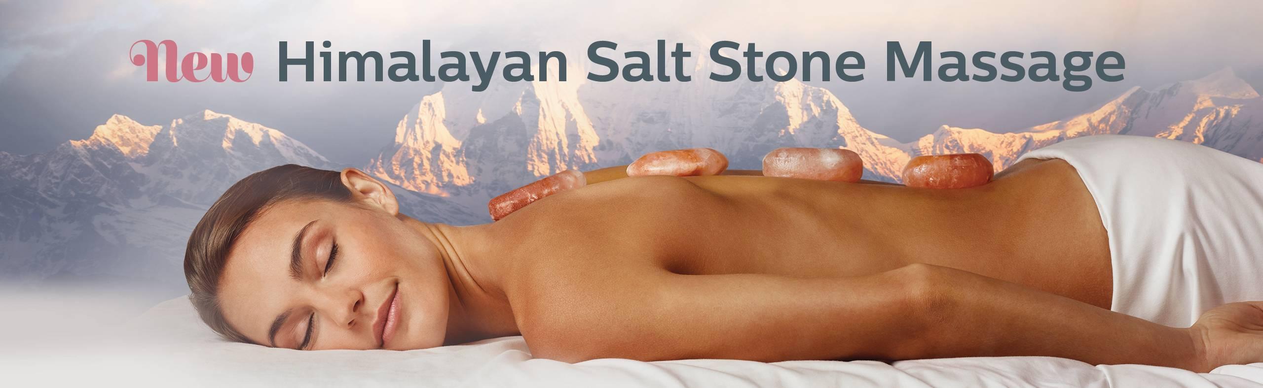 Himalayan Salt Stones
