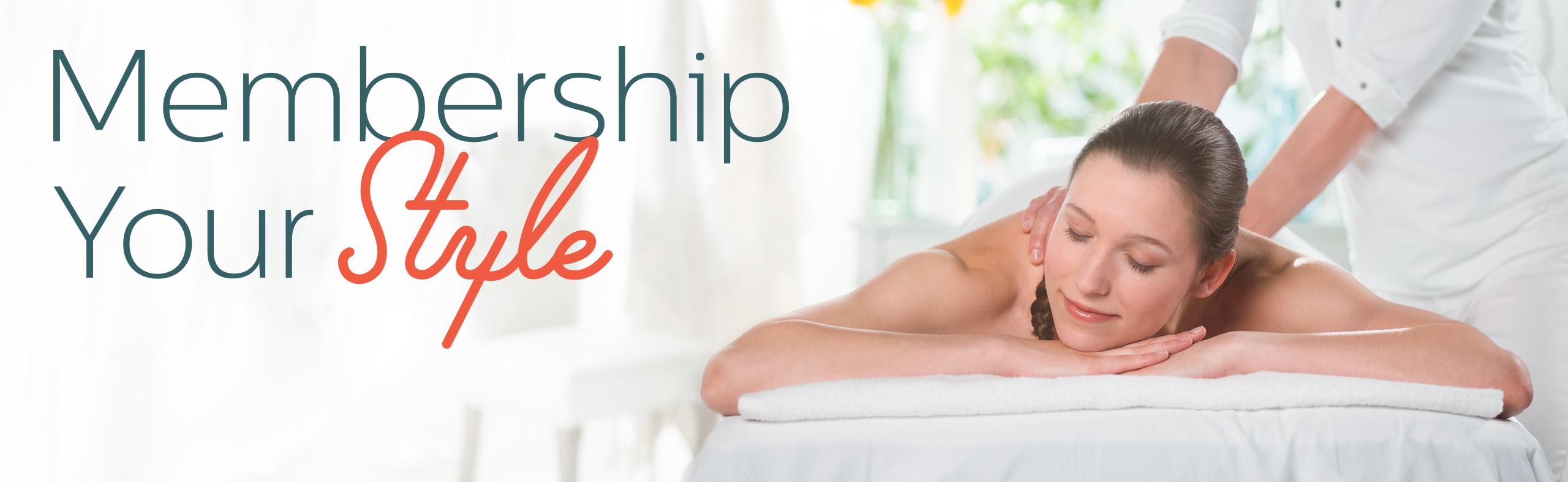 Membership Corp Homepage