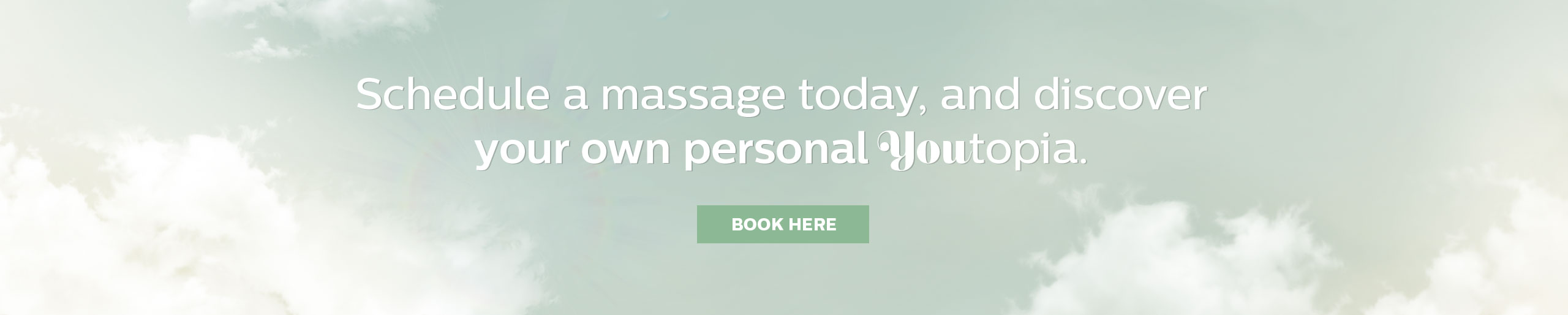 Book Here Elements Massage Banner
